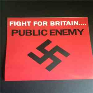 Public Enemy  - Fight For Britain mp3 download