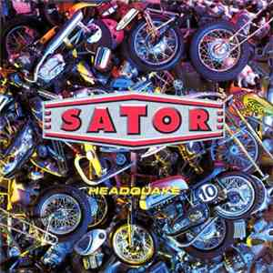 Sator - Headquake mp3 download