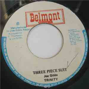 Trinity  / Mighty Two - Three Piece Suit / Big Fat Thing mp3 download