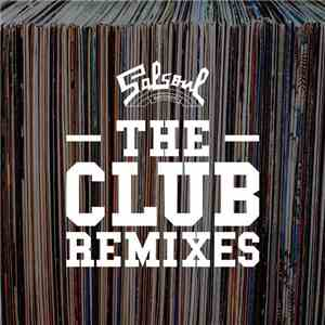 Various - Salsoul: The Club Remixes mp3 download