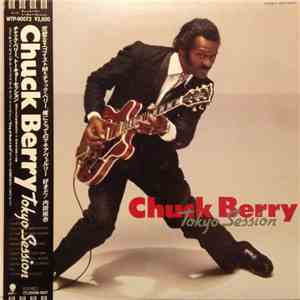 Chuck Berry - Tokyo Session mp3 download