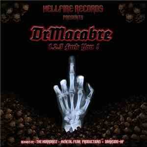 DrMacabre - 1.2.3 Fuck You ! mp3 download