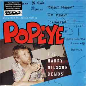 Harry Nilsson - Popeye [The Harry Nilsson Demos] (Music From The Motion Picture) mp3 download