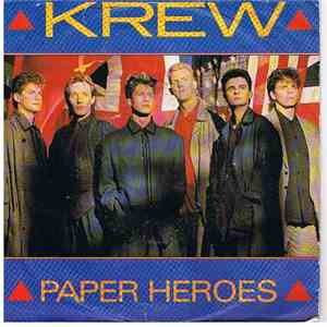 Krew  - Paper Heroes mp3 download