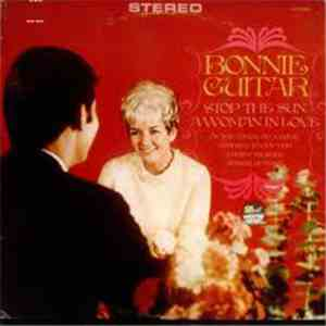 Bonnie Guitar - Stop The Sun, A Woman In Love mp3 download