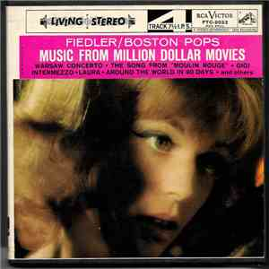 Fiedler / Boston Pops - Music From Million Dollar Movies mp3 download