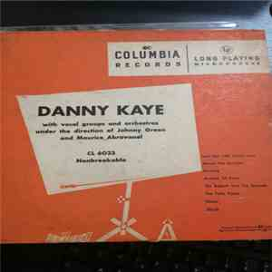 Danny Kaye  - Danny Kaye mp3 download