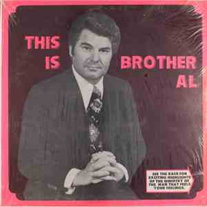 Brother Al  - This Is Brother Al mp3 download
