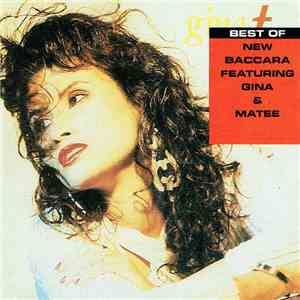 New Baccara Featuring Gina & Matee - Best Of mp3 download