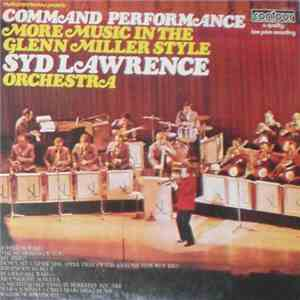 The Syd Lawrence Orchestra - Command Performance mp3 download