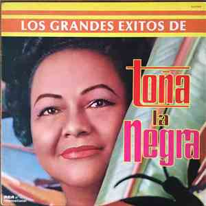 Toña La Negra - Lo Grandes Exitos De Toña La Negra mp3 download