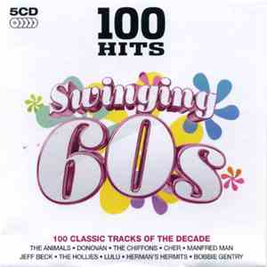 Various - 100 Hits Swinging 60s mp3 download