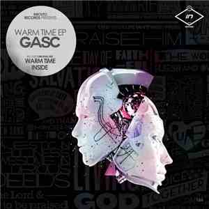 Gasc - Warm Time Ep mp3 download