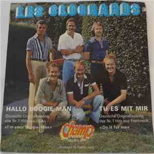 Les Clochards - Hallo Boogie Man mp3 download