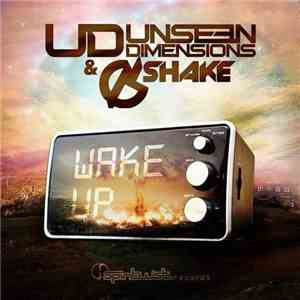 Unseen Dimensions & Shake  - Wake Up mp3 download