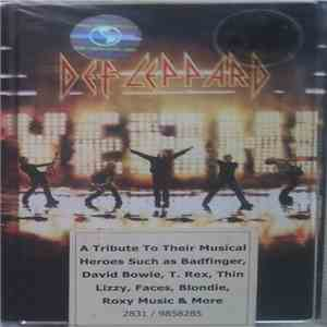 Def Leppard - Yeah! mp3 download