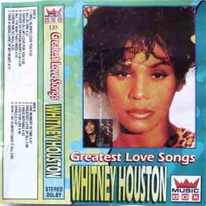 Whitney Houston - Greatest Love Songs mp3 download