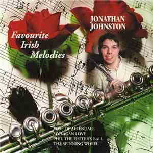 Jonathan Johnston - Favorite Irish Melodies mp3 download